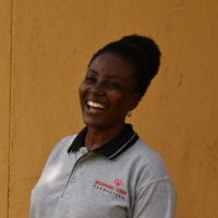 Samalie | Uganda Team | Morning Star Foundation Staff | Meet The Team | Morning Star Foundation